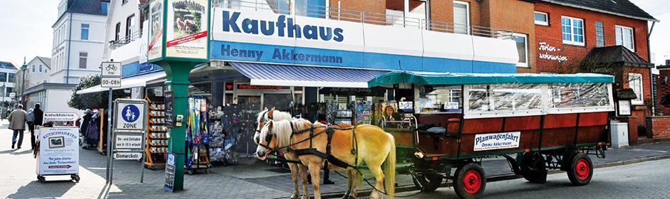Kaufhaus Akkermann